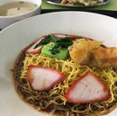 Boon Kee Wanton Noodle (Clementi 448 Market & Food Centre)