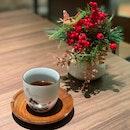 Cranberry Tea (5 Courses/$108++, 8 Courses/$148++).