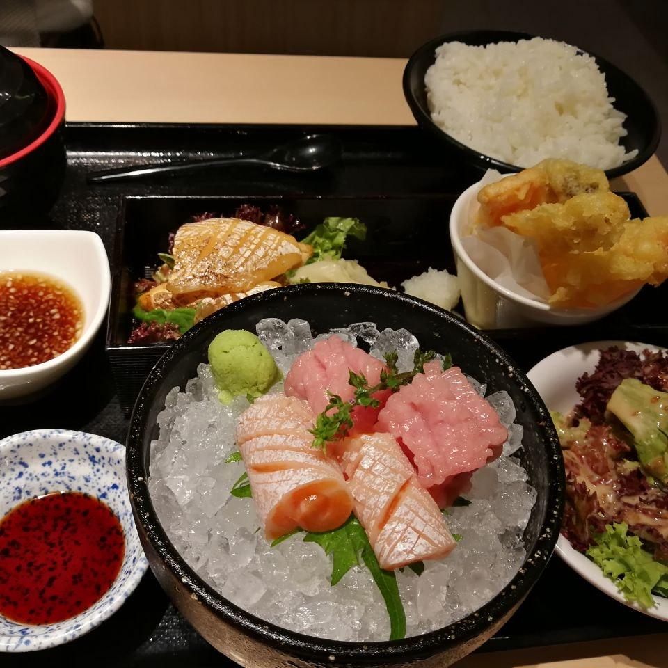 Misaki Set