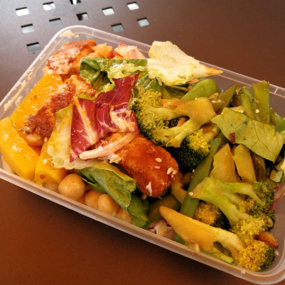 3 Mix Salad
