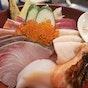 The Sushi Bar (Far East Plaza)