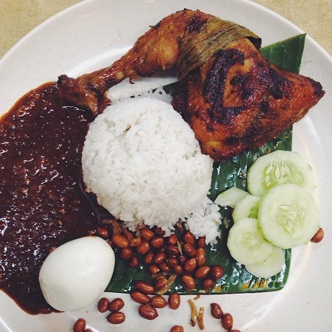 Heavenly chicken #foodgasm #foodporn #instadaily #vsco #vscocam