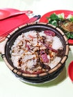 Grain By Grain Claypot Rice.
