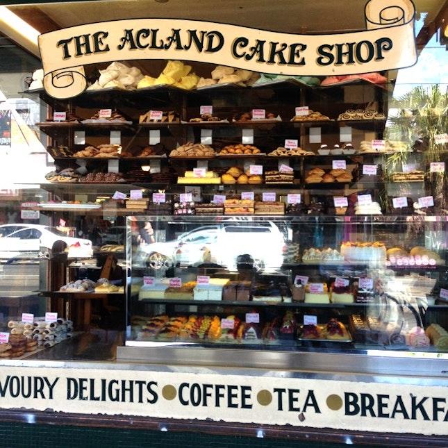 Halal Cake Shop In Bugis
