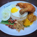 In the mood for nasi lemak.