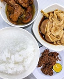 Ban Heng Teochew Porridge