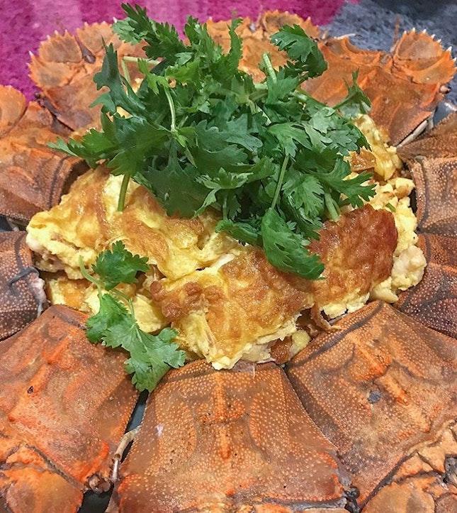 Omelette for breakfast?
