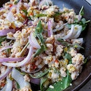 Larb you long time.
