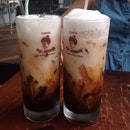 Iced Doi Chaang Coffee