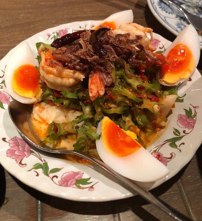 Bangkok Eats