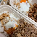 1-for-1 Takeaway Beef And Chicken Don