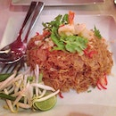 #thaifood #thai #food #appetizer #noodle #finedining #singapore