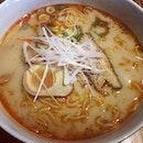 #tonkotsubroth #soup #tonkotsu #porkbased #ramen #japanesefood #japanese #food #lunch #singapore