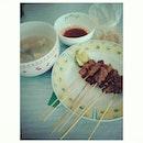 #Satay #Yongtoufu #Slurp #sataysos #nuts #chili #Yummmy #love #craving #nomnom #withsis #foodphotography #foodstagram #foodgasm #photograph #photooftheday #igdaily #ignore #igers #TagsForLikes #tagstagram #foodporn #asianfood