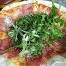 Pama Pizza