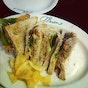 O'Briens Irish Sandwich Cafe (The Curve)