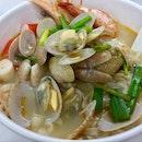 Restoran Keng Nam Hai 瓊南海茶餐室 (Jalan Ipoh)