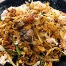 Crabmeat Char Koay Teow