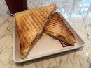 Luncheon Meat & Egg Sandwich 午餐肉蛋三明治
