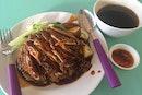 鴨飯 Duck Rice