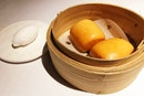 Fried Man Tou w/ Coconut Butter