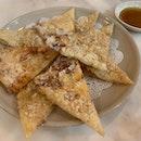 Prawn Pancake 炸蝦餅