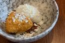 Deep Fried Camembert