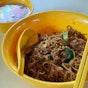 He Jia Huan Ban Mian Mee Hoon Kway (Blk 75 Lorong 5 Toa Payoh Food Centre)