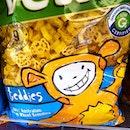 😍I so buying this Teddies 🐻 pasta !!!