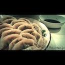 More dumpling..