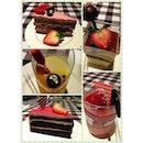 Girls bff - dessert #bff #dessert #girlstuff #renoma #renomacafegallery #instagood #instagram #instalike #tiramisu #raspberry #greentea #strawberry #instamood #tagsforlikes #potd #fotd #foodgasm #foodporn