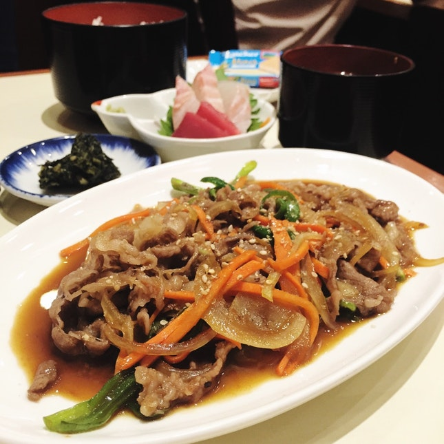 For a Homely, Authentic Japanese Dinner