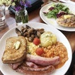 For An Affordable City Centre Brunch