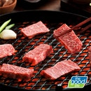 For Upbeat Japanese BBQ