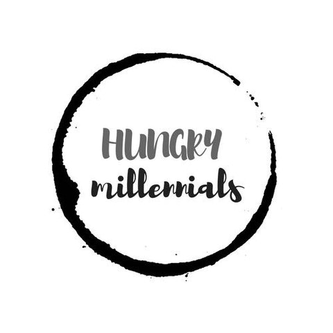 Hungry  Millennials