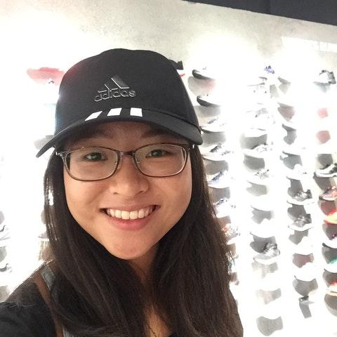Rowena Cheng