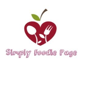 Simply Foodiepage