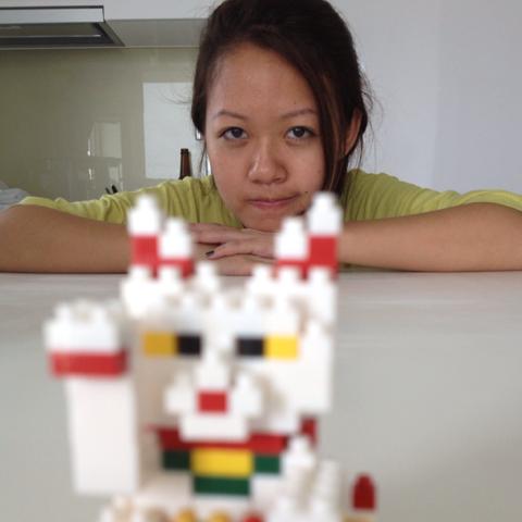 Eunice Chua