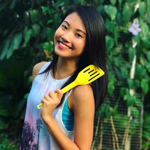 Alicia Teng
