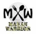 Makan Warrior
