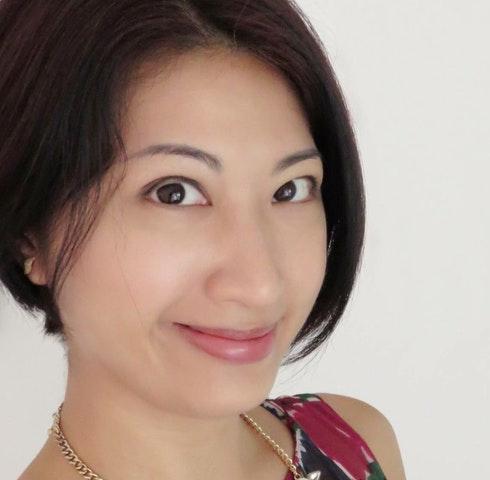 Susanne Liu