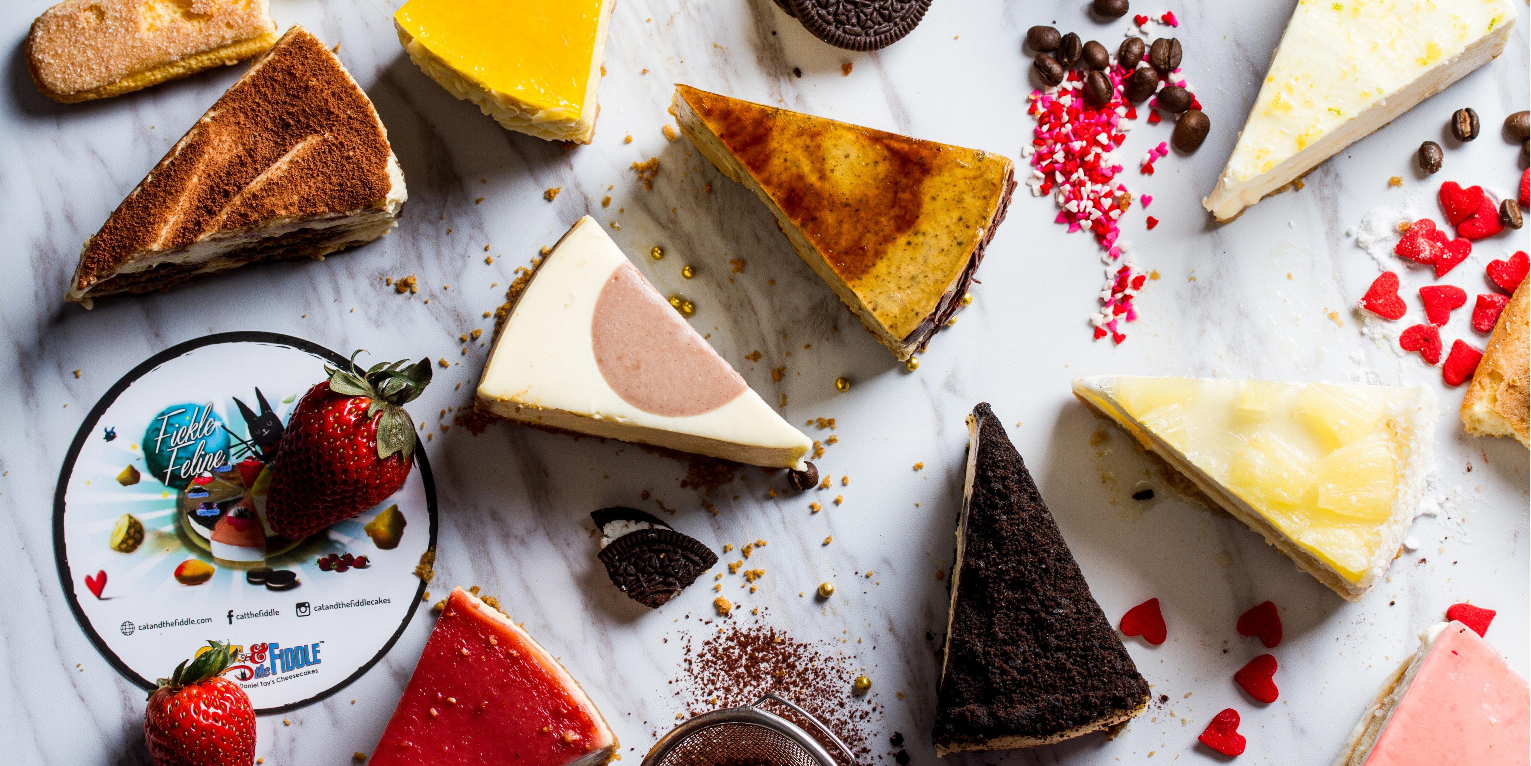 Best Cake Shop Reservoir