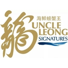 Uncle Leong Signatures (Waterway Point)