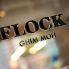 Flock Café (Ghim Moh)