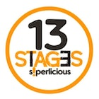 13 Stages (Tanjong Pagar Centre)
