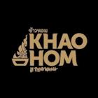 Khao Hom by Rung Mama