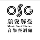 OSG Bar + Kitchen