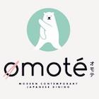 Omoté