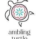 Ambling Turtle