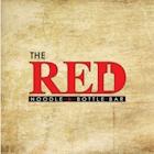 RED Noodle & Bottle Bar